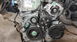 . Двигатель Toyota Estima (тойота естима) за 666 тг. в Алматы