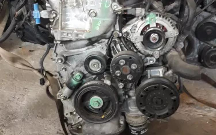 . Двигатель Toyota Estima (тойота естима) в Алматы