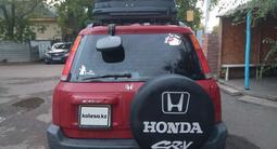 Honda CR-V 1998 года за 3 599 999 тг. в Нур-Султан (Астана) – фото 4