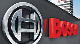 Запчасти Bosch БОШ в Алматы