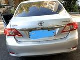 Toyota Corolla 2013 года за 5 400 000 тг. в Караганда