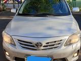 Toyota Corolla 2013 года за 5 400 000 тг. в Караганда – фото 4