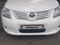 Toyota Avensis 2010 года за 5 600 000 тг. в Алматы