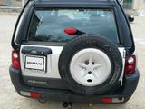 Land Rover Freelander 2002 года за 2 600 000 тг. в Актау – фото 4