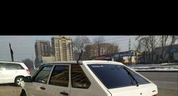 ВАЗ (Lada) 2114 (хэтчбек) 2013 года за 1 450 000 тг. в Алматы – фото 2