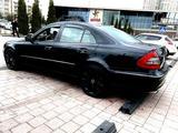 Mercedes-Benz E 500 2008 года за 7 000 000 тг. в Алматы – фото 3