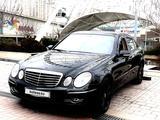 Mercedes-Benz E 500 2008 года за 7 000 000 тг. в Алматы – фото 4