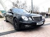 Mercedes-Benz E 500 2008 года за 7 000 000 тг. в Алматы – фото 5