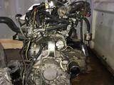 Контрактный двигатель VQ DE из Японий с минимальным пробегом за 255 000 тг. в Нур-Султан (Астана) – фото 2