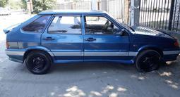 ВАЗ (Lada) 2114 (хэтчбек) 2005 года за 720 000 тг. в Семей