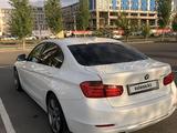 BMW 328 2012 года за 8 700 000 тг. в Нур-Султан (Астана) – фото 3