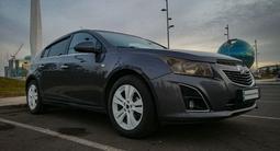 Chevrolet Cruze 2013 года за 3 850 000 тг. в Нур-Султан (Астана)