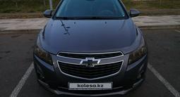 Chevrolet Cruze 2013 года за 3 850 000 тг. в Нур-Султан (Астана) – фото 5