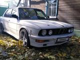 BMW M5 1985 года за 4 500 000 тг. в Алматы – фото 3