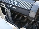 BMW 525 1995 года за 2 700 000 тг. в Жезказган – фото 5