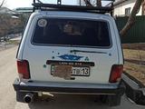 ВАЗ (Lada) 2121 Нива 2003 года за 1 100 000 тг. в Сарыагаш – фото 3