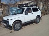 ВАЗ (Lada) 2121 Нива 2003 года за 1 100 000 тг. в Сарыагаш – фото 5