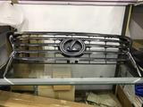 Решетка радиатора Lexus LX570 за 50 000 тг. в Костанай – фото 2