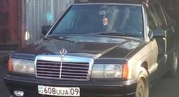 Тюнинг бампер AMG на Mercedes Benz w201 за 38 000 тг. в Алматы – фото 3
