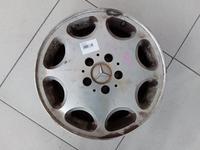 Диски комплект легкосплавные б/у с Японии Mercedes R16 № 700 за 55 000 тг. в Караганда