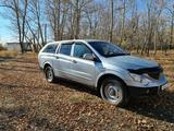 SsangYong Actyon Sports 2011 года за 4 000 000 тг. в Караганда – фото 2