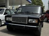 ВАЗ (Lada) 2107 2011 года за 4 300 000 тг. в Алматы