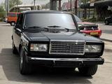ВАЗ (Lada) 2107 2011 года за 4 300 000 тг. в Алматы – фото 2
