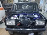 ВАЗ (Lada) 2107 2011 года за 4 300 000 тг. в Алматы – фото 5