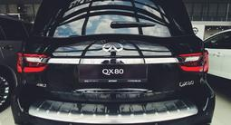 Infiniti QX80 2021 года за 37 990 000 тг. в Талдыкорган – фото 5