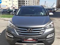 Hyundai Santa Fe 2016 года за 9 400 000 тг. в Нур-Султан (Астана)