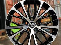 R17 диски Toyota Camry 70 s-edition 2020 за 130 000 тг. в Алматы