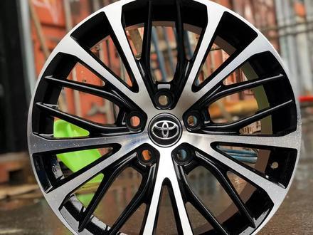 R17 диски Toyota Camry 70 s-edition 2020 за 155 000 тг. в Алматы