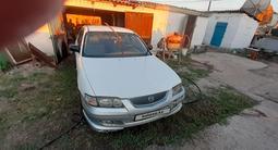 Mazda 626 1997 года за 1 200 000 тг. в Усть-Каменогорск – фото 2