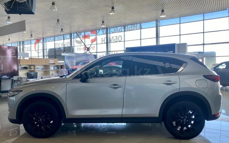 Mazda CX-5 2021 года за 15 490 000 тг. в Уральск
