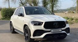 Mercedes-Benz GLE 450 2019 года за 39 500 000 тг. в Алматы