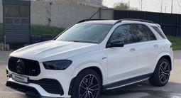 Mercedes-Benz GLE 450 2019 года за 39 500 000 тг. в Алматы – фото 2