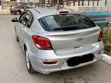 Chevrolet Cruze 2012 года за 3 700 000 тг. в Павлодар