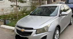 Chevrolet Cruze 2012 года за 3 700 000 тг. в Павлодар – фото 3