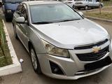 Chevrolet Cruze 2012 года за 3 700 000 тг. в Павлодар – фото 4