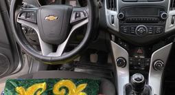 Chevrolet Cruze 2012 года за 3 700 000 тг. в Павлодар – фото 5