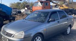 ВАЗ (Lada) 2170 (седан) 2007 года за 780 000 тг. в Уральск