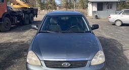 ВАЗ (Lada) 2170 (седан) 2007 года за 780 000 тг. в Уральск – фото 2
