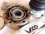 ШРУС внутренний Volkswagen Tiguan (07-16) (100x33 зуба x34) за 9 000 тг. в Алматы