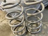 Пружины усиленные прадо 120 за 20 000 тг. в Актау – фото 2