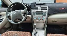 Toyota Camry 2007 года за 5 500 000 тг. в Семей – фото 5