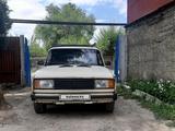 ВАЗ (Lada) 2104 1992 года за 450 000 тг. в Алматы – фото 5