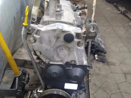 Двигатель Ларгус за 265 000 тг. в Караганда – фото 2