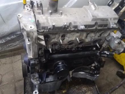 Двигатель Ларгус за 265 000 тг. в Караганда – фото 3