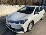 Toyota Corolla 2017 года за 8 500 000 тг. в Алматы