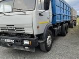 КамАЗ  53215 2006 года за 8 200 000 тг. в Павлодар – фото 3